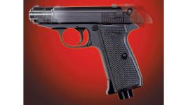 Rohm RG 600 alarme - Pistolet à blanc - 6 mm Long