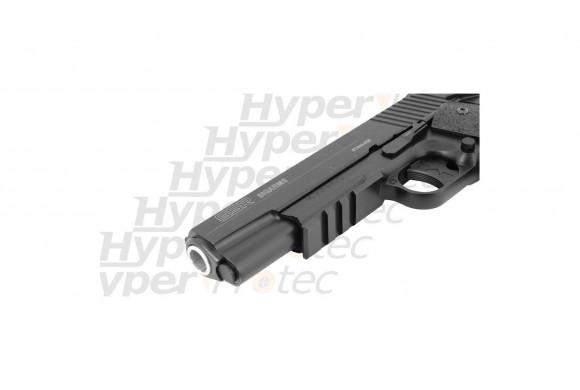 Mallette 24cm de rangement pour arme de poing