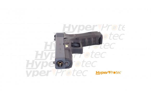 Walther P22 Pocket bicolor