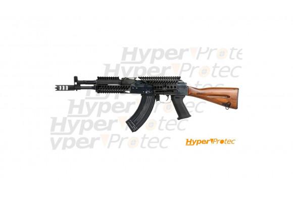 ROEHM RG 300 - Pistolet à blanc 6 mm