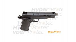 Cartouches gaz CS lacrymogène 9 mm pour revolver