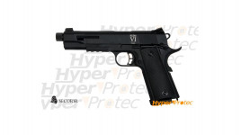 SMITH WESSON 1911 - VU DANS PULP FICTION - AIRSOFT BILLES 6 MM