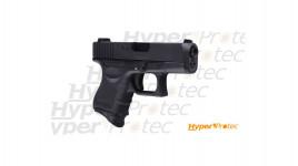 Colt Special Combat Xtreme - Pistolet Co2 Billes acier 4.5