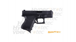 HK USP Match Bicolore - pistolet airsoft propulsion manuelle