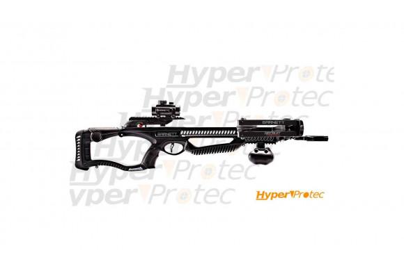 G Serie 17 - Pistolet airsoft à gaz blowback avec culasse mobile