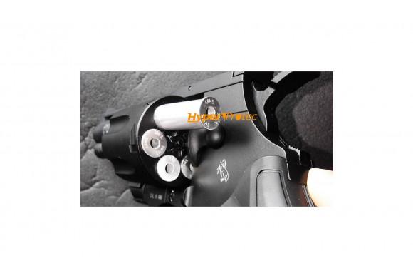 Colt M4 RIS spring avec crosse réglable