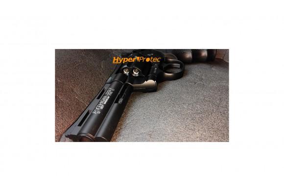 4 cartouches pour fusil à pompe Franchi Tactical