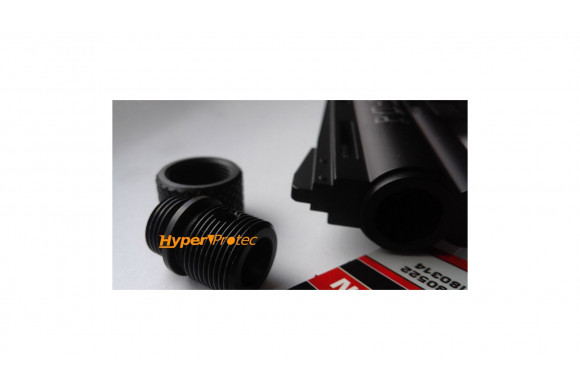 Cartouches gaz CS lacrymogène 8 mm pour pistolet