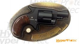 Fusil a pompe Hatsan Escort MPS noire calibre 12 76