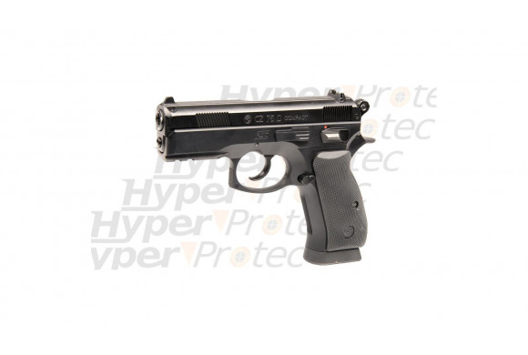 Colt 25 noir - Pistolet Air Soft 6 mm spring