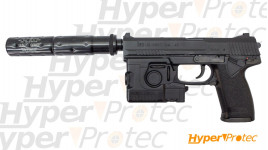 Chargeur Beretta 92 A1 brigadier 6mm 20 billes
