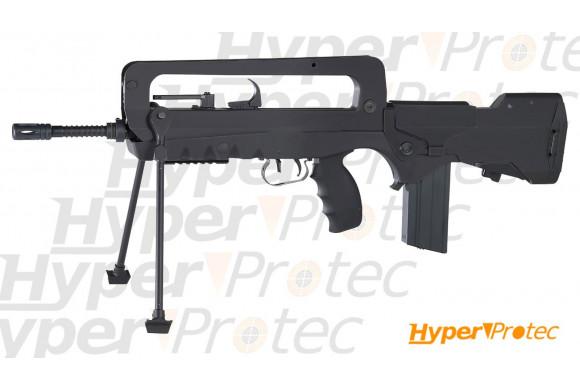 Pistolet Heckler & Koch HK45 CO2 noir billes acier 4.5mm