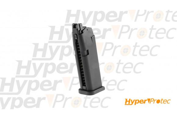 PocketTac Lampe defense - Shocker