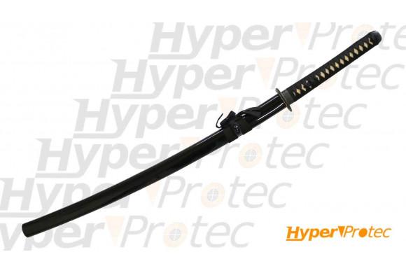 Carabine Stoeger ATAC X20S2 synthetique gaz