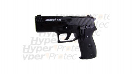 adaptateur capsules co2 walther