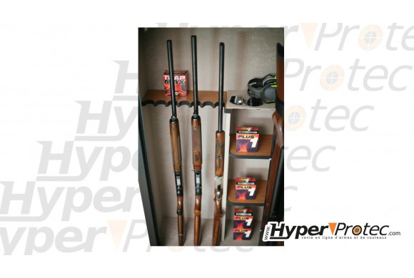 Cartouches Winchester Super speed  N°7 Gen 2 cal 12-70