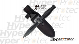 buck compadre camp knife