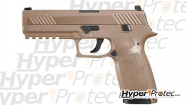 Holster polymère swiss arms pour sig sauer p220 et p225