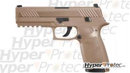 holster sig P220 noir 2