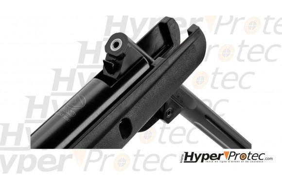 Holster de ceinture rigide Droitier pour Glock 17-18-19