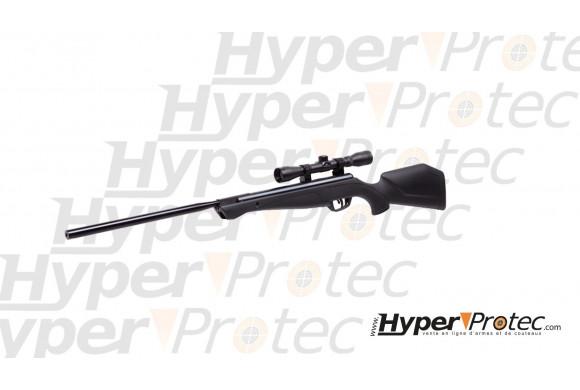 Carabine PCP Benjamin Marauder 4.5mm 28 joules