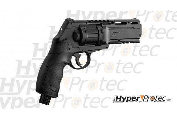 Réplique pistolet Luger P08 avec plaquettes bois