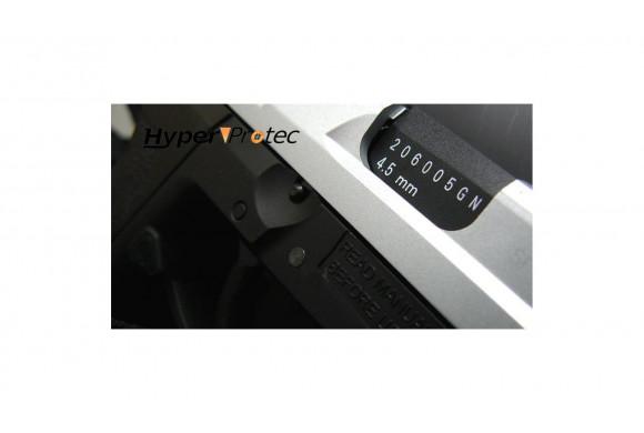 Petit couteau automatique - Puma Tec
