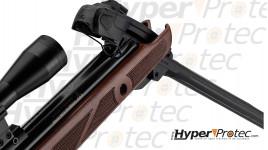 Matraque shocker XL noir -  3800000 Volts