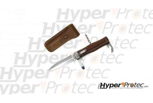 Couteau Chasse Hunter Pro VictorInox orange
