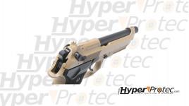 Lampe et laser Swiss Arms