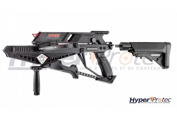 Réplique airsoft gaz pistolet G23 Gen4 TAN