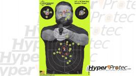 10 cartouches chevroballes Jocker S calibre 12 70