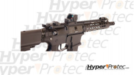 Pistolet alarme Walther P22Q Kryptek - cal 9mm PAK