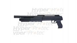 Guardian Angel II rouge - défense très efficace en mini pistolet