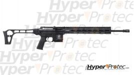 Carabine à plombs Gamo Socom Storm 24 joules - cal 4.5mm