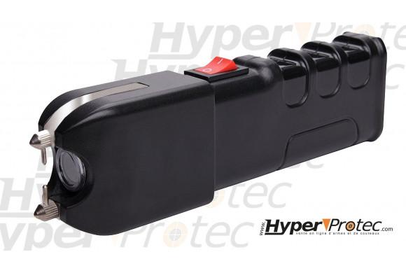 Spray paintgun oil protect sans gaz pour vos marqueurs 110ML