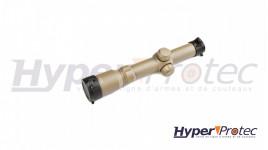 Pack cerise Carabine à plombs Gamo Deltamax force - 7 joules