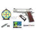 Gamo P900 - Pistolet à plomb 4.5 mm compression manuelle