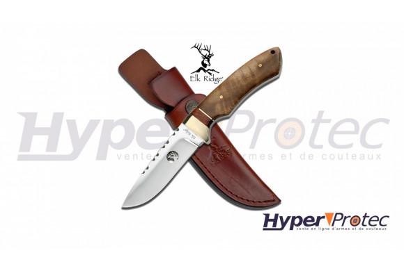 Housse Swiss Arms noire pour fusil 65cm