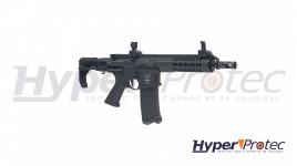 Pistolet à billes acier Beretta APX CO2 - cal 4.5mm