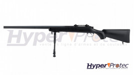 kit nettoyage fusils famas, G36, M16 pour tous les calibres 5.56