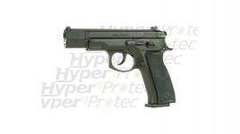 pistolet jericho 941 a billes acier