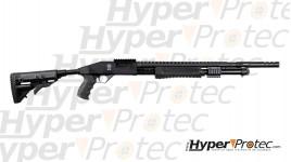 Pistolet à billes d'acier Swiss Arms SA P92 au CO2 - 2.2 joules - calibre 4.5mm
