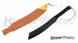 Remplacement fibre optique pour organe de visée à couper .078X5.5 Dual
