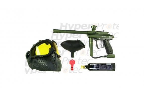 Sigma SW40F - réplique airsoft gaz blowback gbb