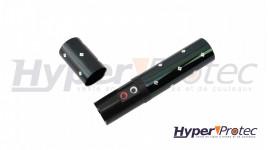 Recharge gaz poivre Walther Pro Secur 11ML pour pistolet defense PDP