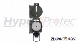 Chargeur à billes d'acier métal pour réplique HK45