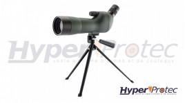 Ceinturon holster 2 points en cordura 50mm Taille L 46 ou 48