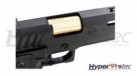 Carabine à plombs Crosman Benjamin Trail NPXL 1100 31 joules calibre 5.5