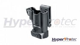 Pack carabine à plombs Gamo Bear Grylls orange et noire - 20 joules